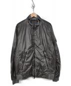C.P COMPANY(シーピーカンパニ)の古着「ジップアップジャケット」|グレー
