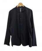 ARCTERYX VEILANCE(アークテリクス ヴェイランス)の古着「シャツジャケット」|ブラック