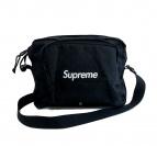 Supreme(シュプリーム)の古着「19S/S Shoulder Bag」|ブラック