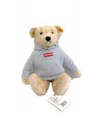 Supreme(シュプリーム)の古着「Steiff Bear」|ベージュ