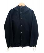 FRAMeWORK(フレームワーク)の古着「19S/S マウンテンパーカー」 ブラック