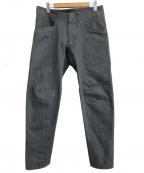 ARCTERYX VEILANCE(アークテリクス ヴェイランス)の古着「Cambre Pant」|グレー