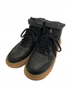 NIKE()の古着「AIR FORCE 1 HIGH GORE-TEX BOOT」|ブラック