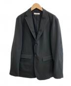 ROTT WEILER(ロットワイラー)の古着「3B Elbow Patch JKT」|ブラック