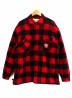 CARHARTT WIP(カーハート ダブリューアイピー)の古着「ジャケット」|レッド