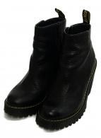 Dr.Martens(ドクターマーチン)の古着「ブーツ」|ブラック