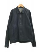 ARCTERYX VEILANCE(アークテリクス ヴェイランス)の古着「Imbric Jacket」 ブラック