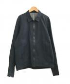 ARCTERYX VEILANCE(アークテリクス ヴェイランス)の古着「Imbric Jacket」|ブラック