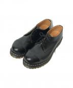 GEORGE COX(ジョージコックス)の古着「ブーツ」|ブラック