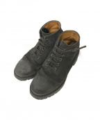 marmolada(マルモラーダ)の古着「ブーツ」 ブラック