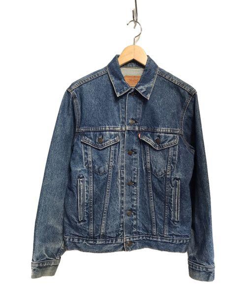 LEVI'S(リーバイス)LEVI'S (リーバイス) 90sデニムジャケット インディゴ サイズ:36の古着・服飾アイテム