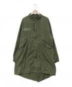 US ARMY()の古着「M65フィールドジャケット」|カーキ