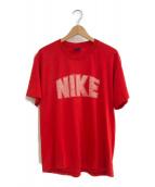 ()の古着「ヴィンテージTシャツ」|レッド