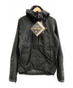 MOUNTAIN HARD WEAR(マウンテンハードウェア)の古着「Gore-Tex Paclite Jacket」|グレー