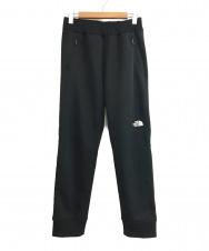 THE NORTH FACE (ザ ノース フェイス) Mt.Athletics 3L Sweat Pant ブラック サイズ:L