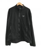 ARCTERYX(アークテリクス)の古着「Delta LT Jacket」|ブラック