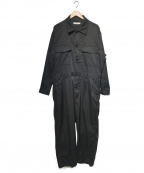 ROTOL(ロトル)の古着「19S/S ジャンプスーツ」 ブラック