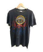 バンドTシャツ(バンドTシャツ)の古着「[古着]Black SabbathバンドTシャツ」 ブラック