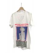 古着(フルギ)の古着「BLONDAMBITION ツアーTシャツ」|ホワイト