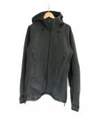 Patagonia()の古着「SUPER ALPINE JKT」|グレー