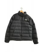 ()の古着「700 puffer jacket」 ブラック
