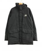 Karrimor(カリマー)の古着「Global down coat」|ブラック