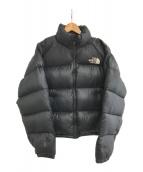 ()の古着「1996 ヴィンテージヌプシジャケット」 ブラック