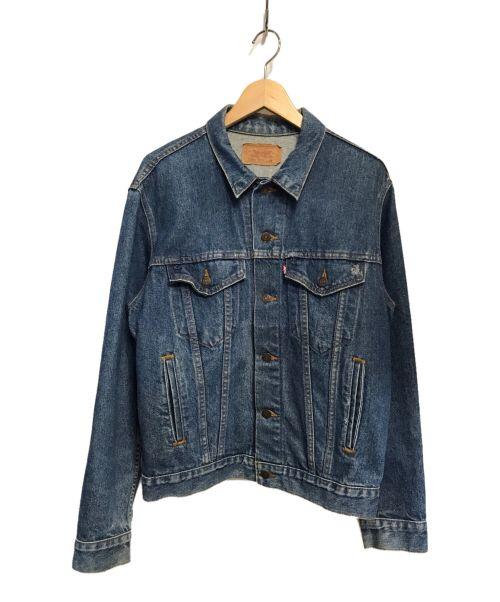 LEVI'S(リーバイス)LEVI'S (リーバイス) デニムジャケット ブルー サイズ:38の古着・服飾アイテム