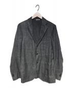 ()の古着「デペトリロジャケット」|グレー