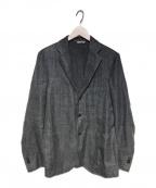 DEPETRILLO(デペトリロ)の古着「デペトリロジャケット」|グレー