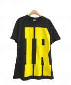 IRAK(アイラック)の古着「TALL TEE」 ブラック