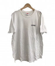 SUPREME× AKIRA (シュプリーム アキラ) Syringe Tee ホワイト サイズ:L