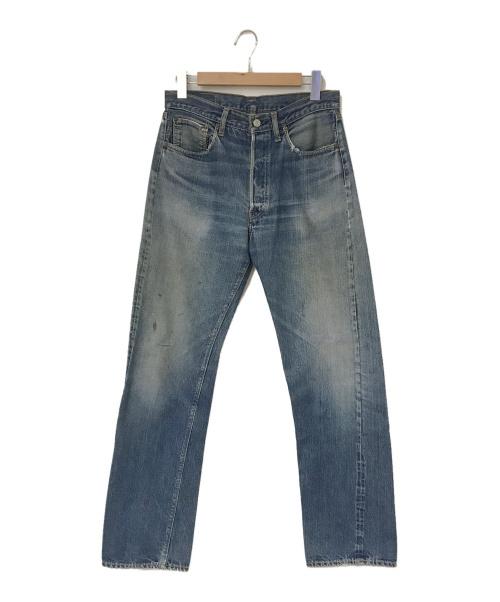 LEVI'S(リーバイス)LEVI'S (リーバイス) 60's 501デニムパンツ インディゴ サイズ:実寸参照の古着・服飾アイテム