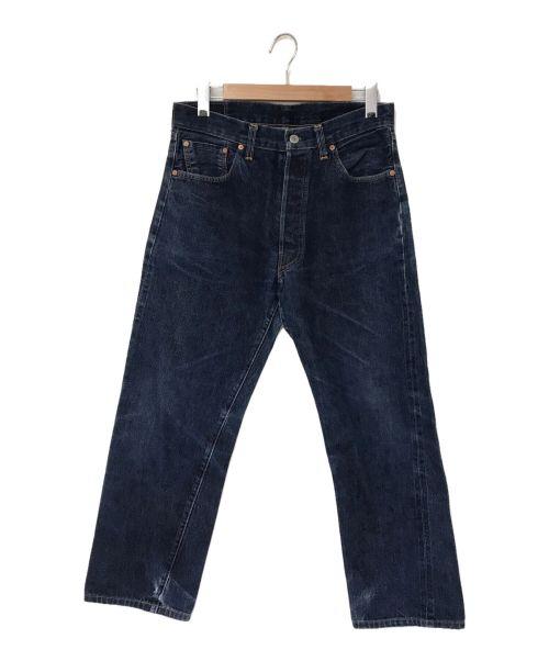 LEVI'S(リーバイス)LEVI'S (リーバイス) 501XXデニムパンツ インディゴ サイズ:W34L36の古着・服飾アイテム