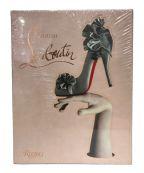 Christian Louboutin()の古着「アートブック」|ピンク