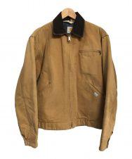 CarHartt (カーハート) デトロイトジャケット ベージュ サイズ:採寸参考