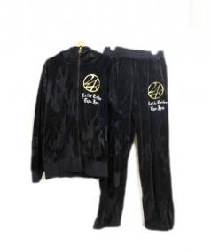 24karats(24カラッツ)の古着「セットアップジャージ」|ブラック