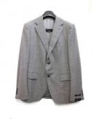 UNITED ARROWS(ユナイテッド アローズ)の古着「セットアップスーツ」|ホワイト×ブラック