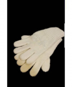 Y-3(ワイスリー)の古着「手袋」|ホワイト