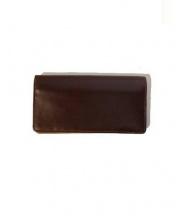 Whitehouse Cox(ホワイトハウスコックス)の古着「長財布」|ブラウン