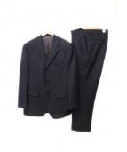 CERRUTI(セルッティ)の古着「3Bセットアップスーツ」|グレー