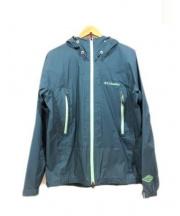 Columbia(コロンビア)の古着「デアトゥディスカバージャケット」 グリーン
