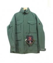 MAMMUT(マムート)の古着「ジャケット」|ブラック
