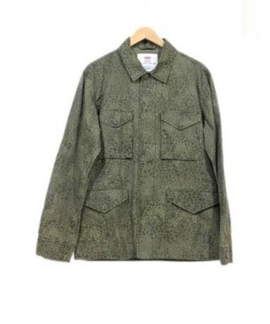 Supreme (シュプリーム) フィールドジャケット カーキ サイズ:M Field Jacket