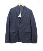 lideal(リデアル)の古着「テーラードジャケット」|ネイビー