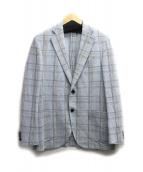 LARDINI(ラルディーニ)の古着「3Bテーラードジャケット」