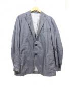 MACKINTOSH(マッキントッシュ)の古着「テーラードジャケット」|グレー