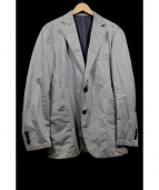 MACKINTOSH(マッキントッシュ)の古着「テーラードジャケット」|ネイビー