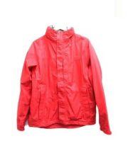 L.L.BEAN(エルエルビーン)の古着「ナイロンジャケット」|レッド