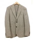 MACKINTOSH(マッキントッシュ)の古着「テーラードジャケット」|ベージュ